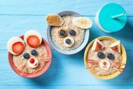 Çocuğunuza doğru yemek alışkanlığı kazandırmanın 10 kolay adımı