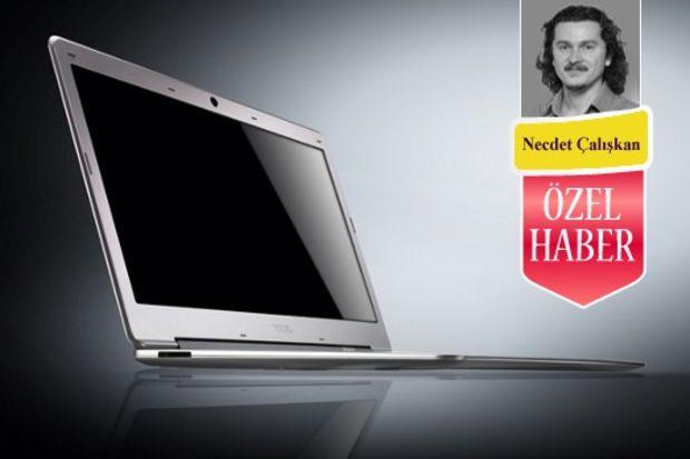 Notebook'un tahtını bu yıl 'Ultrabook' sarsacak