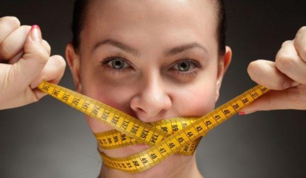 Kilo vermenize yardımcı olmak yerine kilo aldıran diyet mitleri!