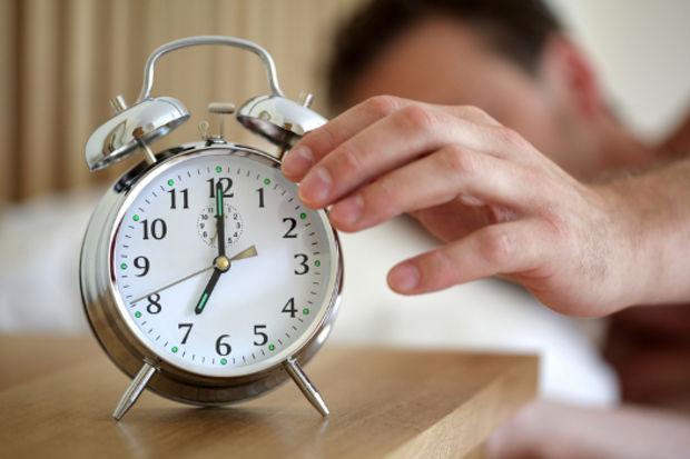 Yaz saati uygulaması kalp krizini tetikliyor