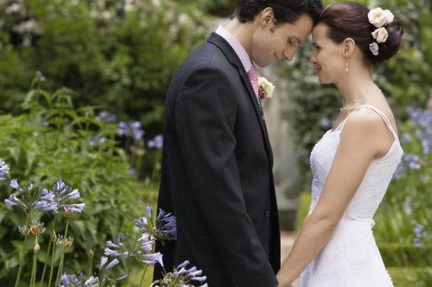 Güzel havaların vazgeçilmezi: Kır düğünleri