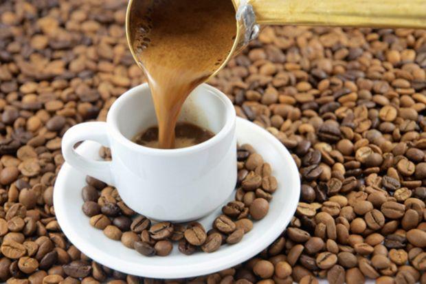 Pürüzsüz tenin sırrı Türk kahvesinde saklı!