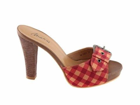 Matraş 2012 İlkbahar Yaz ayakkabı koleksiyonu
