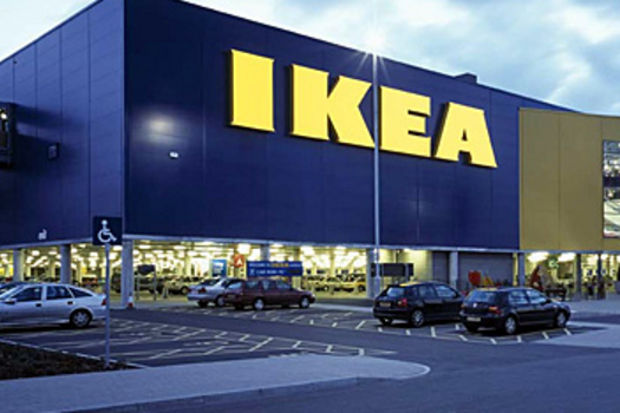 Ikea'da devrim! Mobilya devi elektronik eşya satmaya başlıyor!