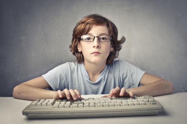 Çocuklarımız interneti doğru kullanıyor mu?