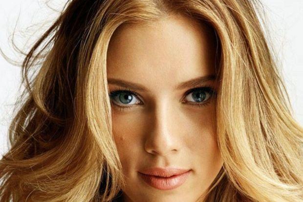 Bir Scarlett Johansson fıkrası