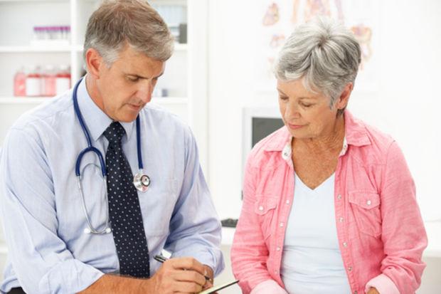 Menopoz sonrasında alınan kiloda meme kanseri riski