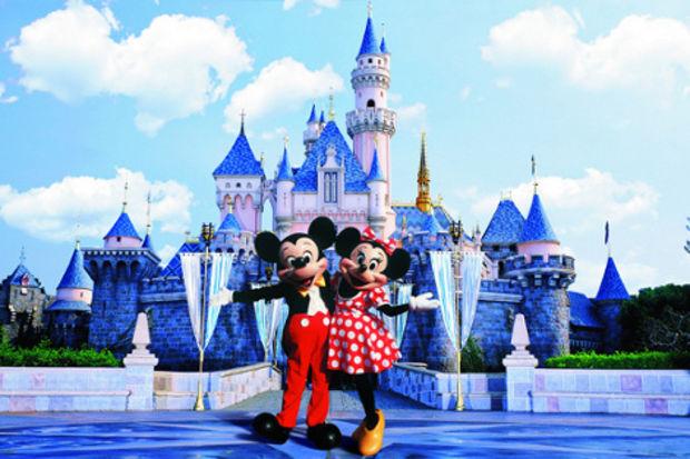 Çocuğum Disneyland'i görmedi diye üzülmeyin! Haberimiz ile kısa bir tura ne dersiniz?