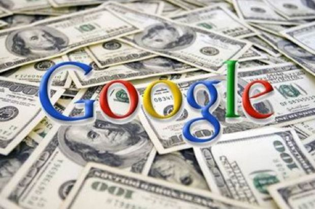 Google'da 'itibar temizliği' 1000 dolar