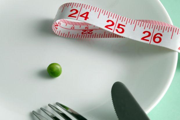 Sıfır beden tutkusu erken menopoz nedeni!