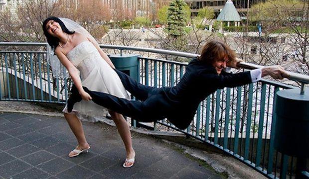 Evlilik çiftleri korkutuyor