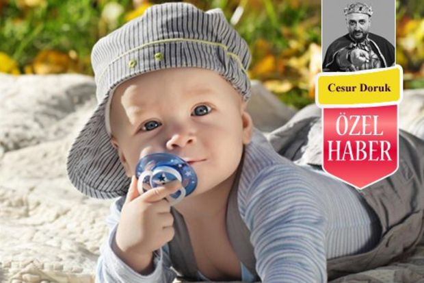Taze babalara ipuçları: Bebeklerde emzik kullanımı