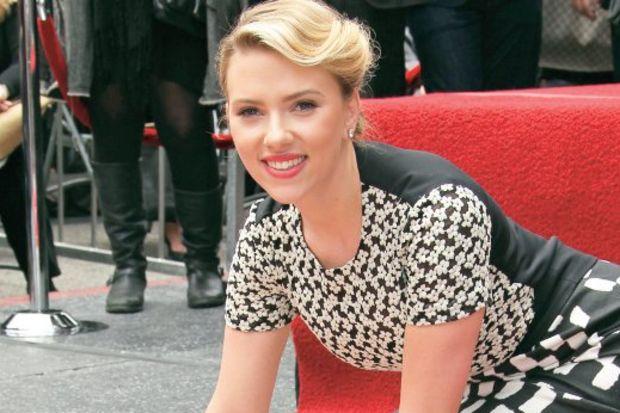 2 bin 470'inci yıldız: Scarlett