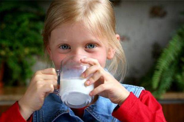 İnek sütü büyüme ve gelişme geriliği nedeni olabilir mi?