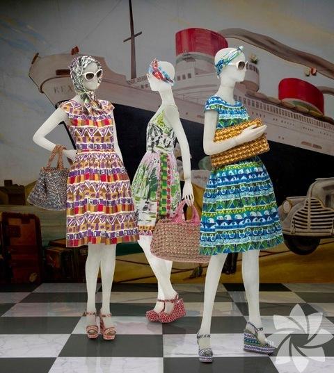 Prada Le Voyageur 2012 Koleksiyonu...