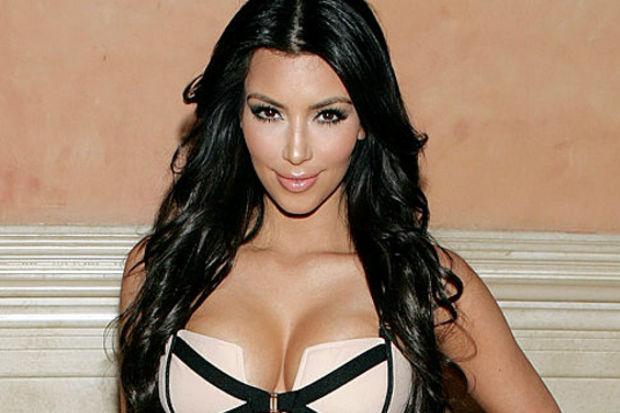 Böyle dedikodu olmaz!  Kim Kardashian'ı, Metropolitan gecesine kim istemedi?