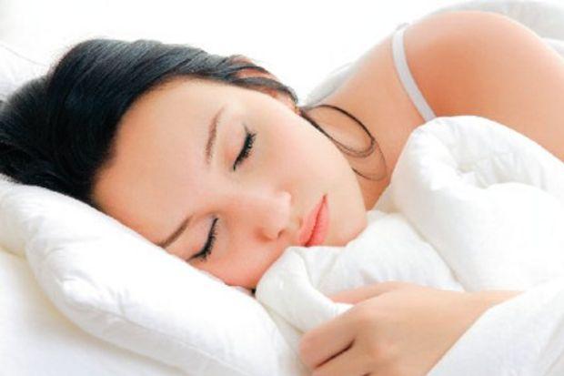Türk insanında uyku sorunu var