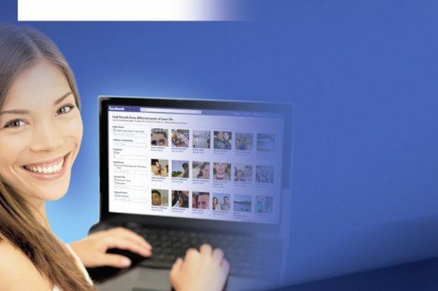 Facebook'un kölesi misiniz?