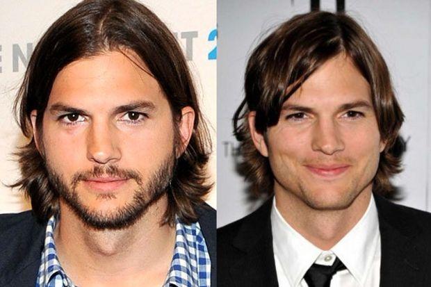 Sizce sakallı mı daha seksiler sakalsız mı?