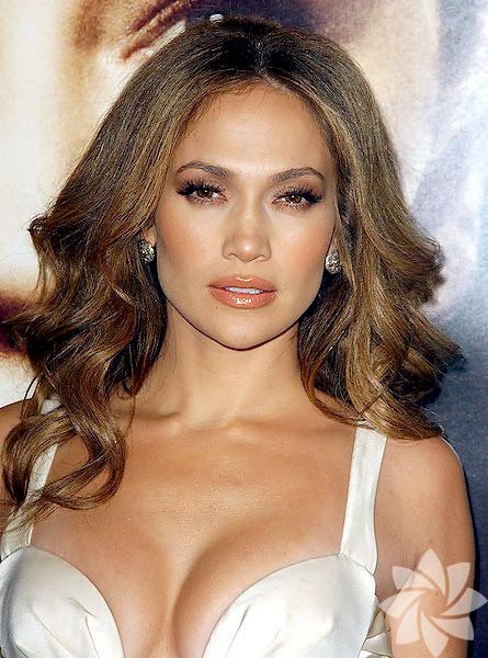 1- Jennifer Lopez