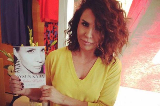 """Aysun Kaba: """"Stil sahibi olmanın olmazsa olmazı sadelik ve pozitif gülüşler"""""""
