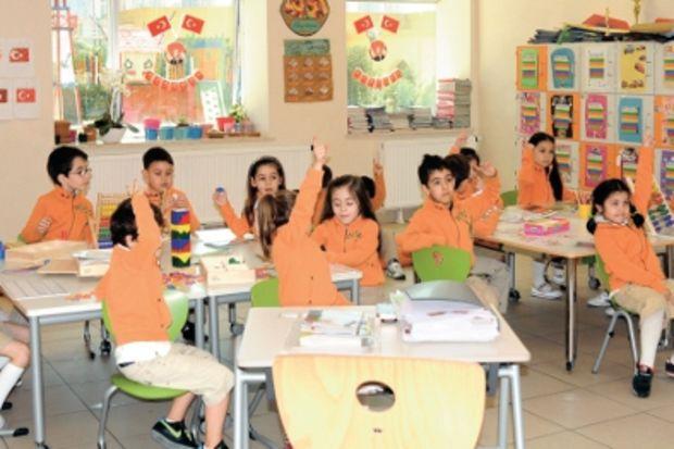 60-66 aylıklar anasınıfına, 5 ve 6 yaş ayrı sınıflara!