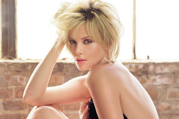 Charlize Theron: 'Benim olayım güzel olmak'