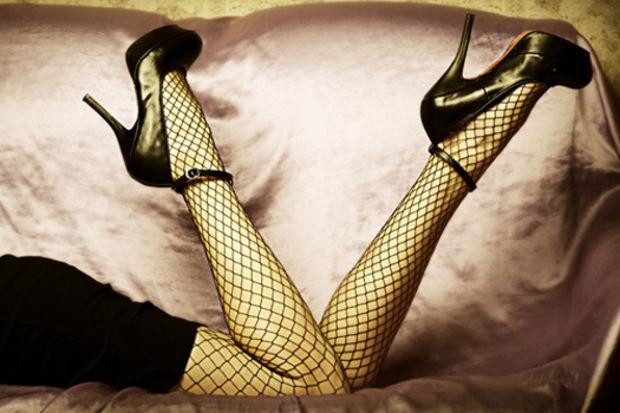 Seksin en masum hali; ayak fetişi…