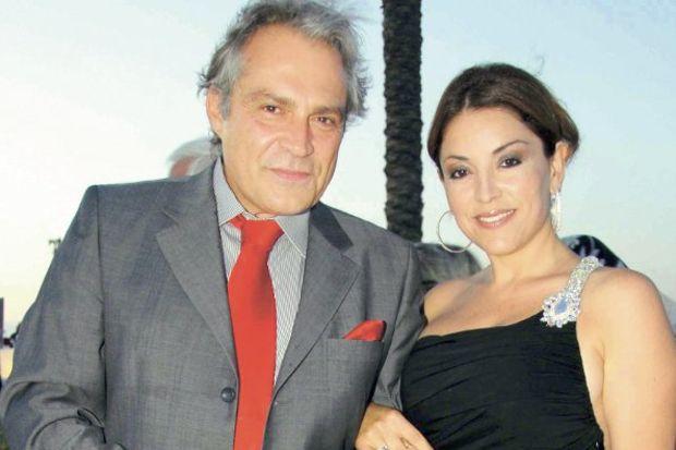 Haluk Bilginer ile Aşkın Nur Yengi boşanıyor!