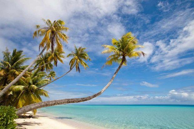 Cenneti yaşatan adalar