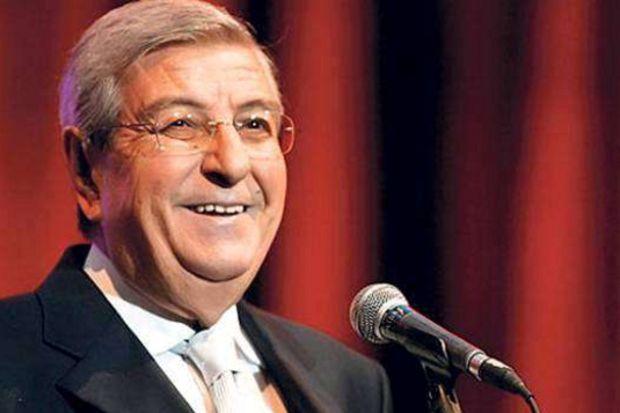 Orhan Boran 84 yaşında öldü, mikrofonlar yetim kaldı!