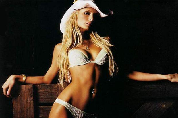 Paris Hilton'ın yeni bombası!