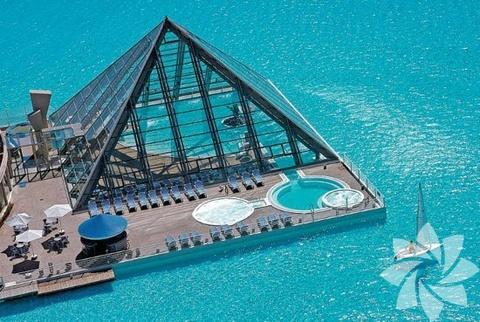 Tasarım harikası havuzlar...