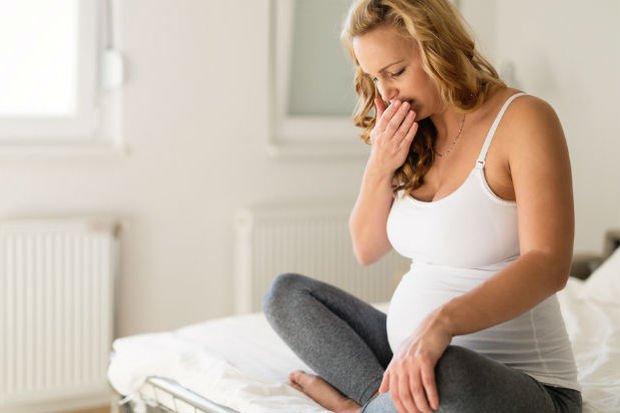 Hamilelikte mide bulantısına doğal çözümler