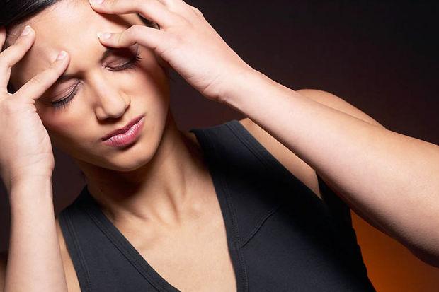 Orta yaşta migren, ileri yaşta kas ağrısı çekiyoruz