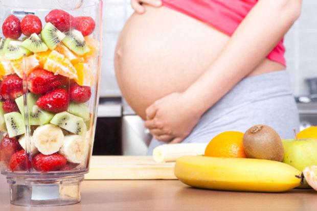 Bebeğinizi kanserden korumak için yemeniz gerekenler!