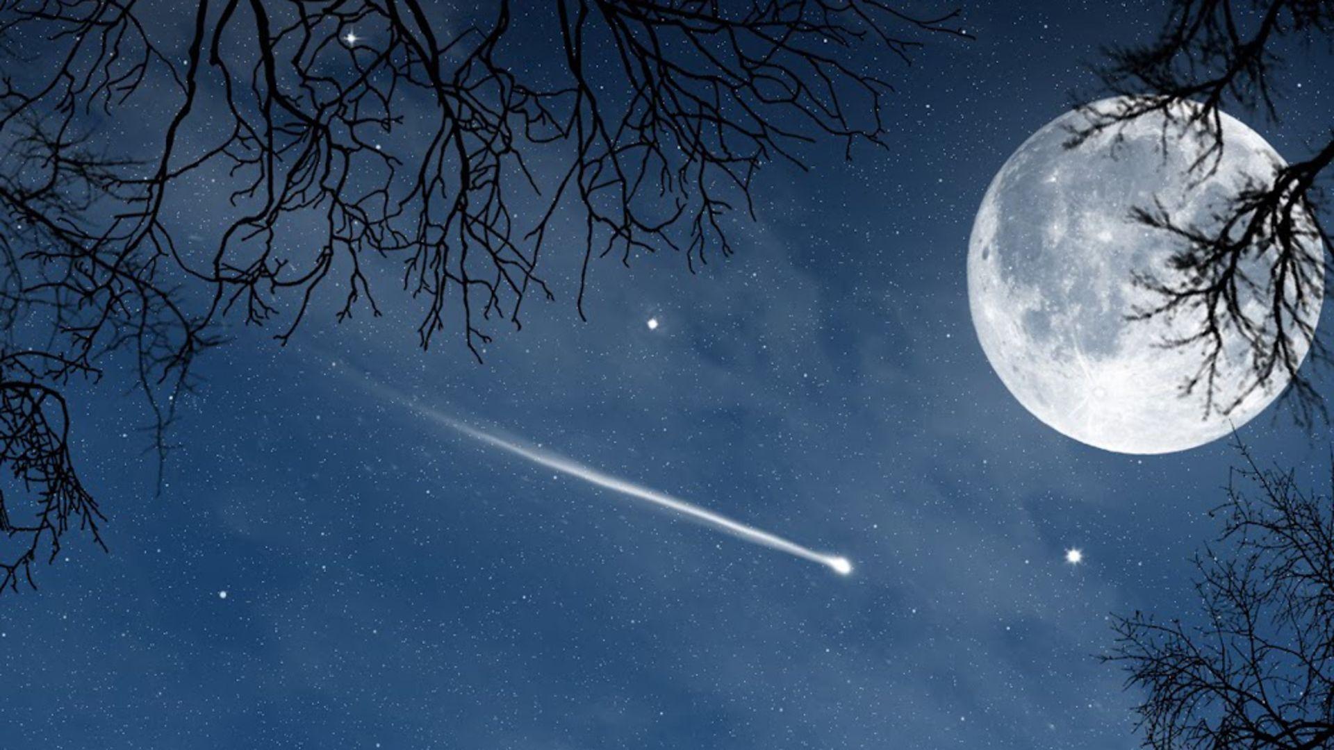 Rüyada yıldız kayması | Yaşam