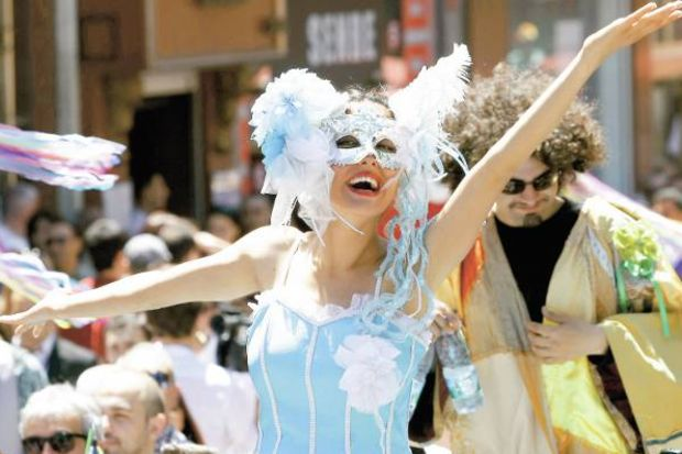 İstanbul Shopping Fest: '40 günde yaptığımız işi 21 günde yapacağız'