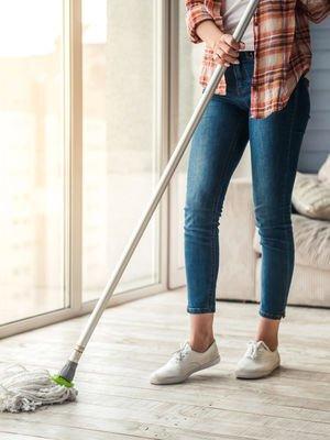 Bayram temizliği yapmanın püf noktaları