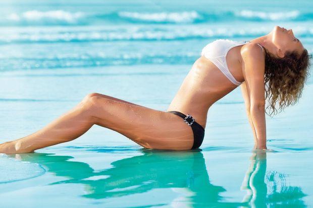 Hedef  ideal kiloya inmek ve pürüzsüz bir cilde kavuşmak!