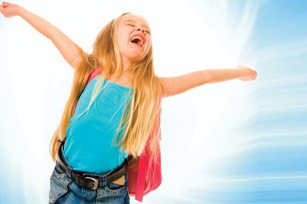Çocukları, SSM'de neşeli bir yaz bekliyor