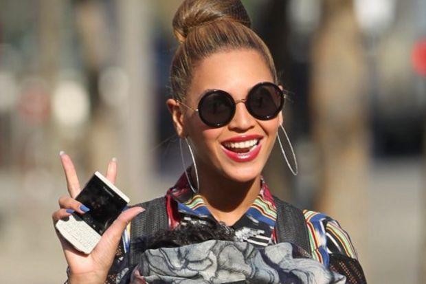 Beyonce kızının adının anlamını açıkladı!