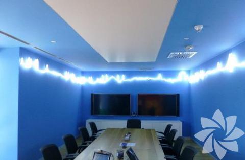 Google İstanbul ofisi...