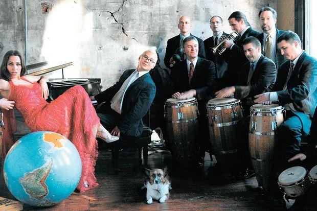 Pink Martini Türkçe şarkı söyleyecek!