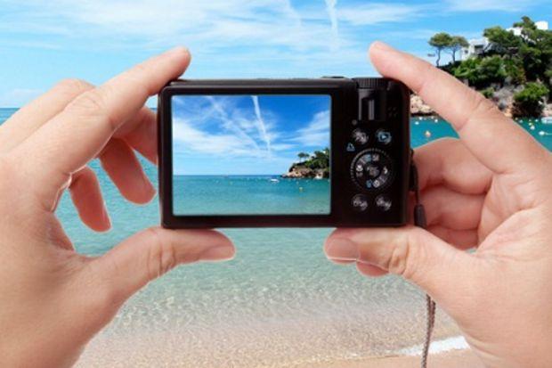 Bu yaz fotoğrafı dışı kompakt, içi SLR makineler çekecek