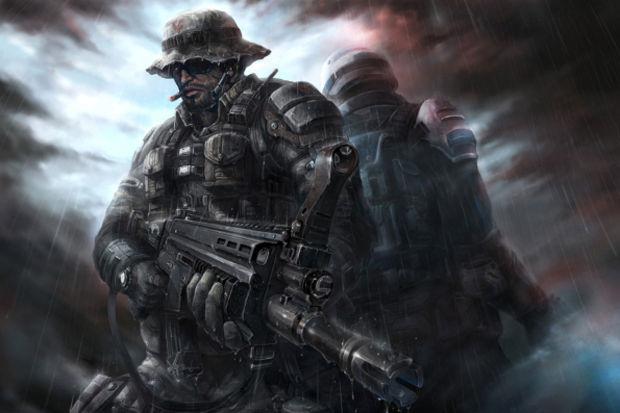 Eşsiz bir Türkçe FPS oyunu geliyor: BlackShot
