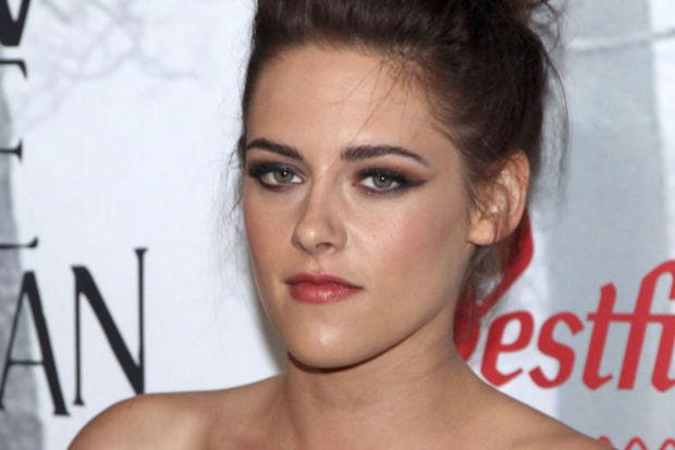 En çok kazanan aktris: Kristen Stewart!