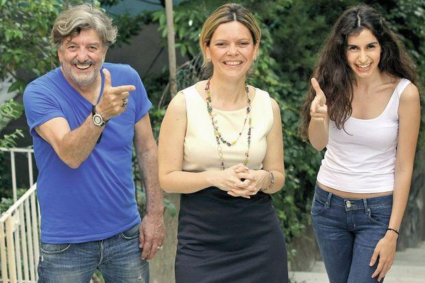 Dâhi Türk üç ayda oyuncu yaratıyor!