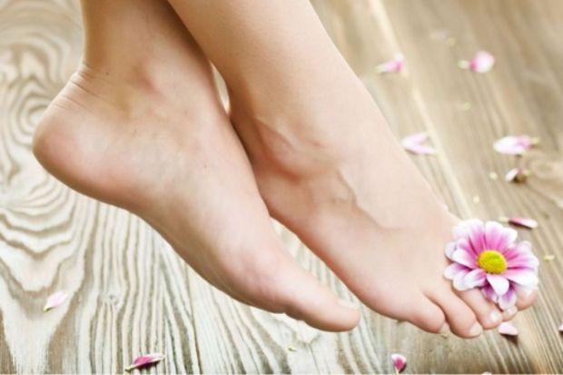 Yaz aylarında sağlıklı ve güzel ayaklar için 6 öneri!