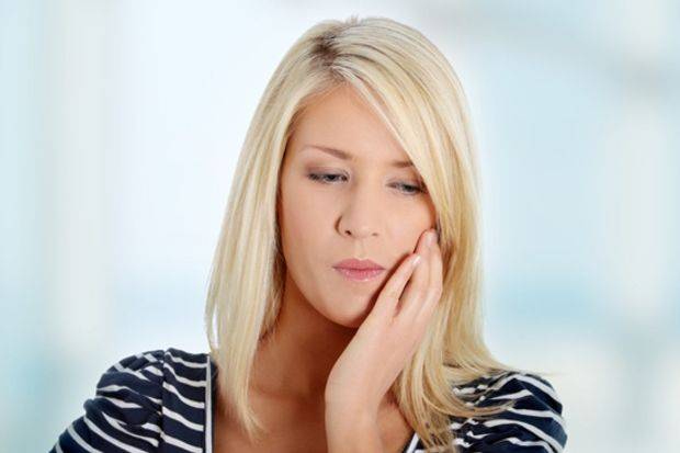 Diş ağrısına bitkisel ve pratik çözümler!